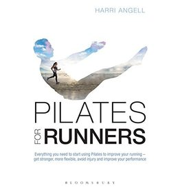 Macmillan Pilates for Runners