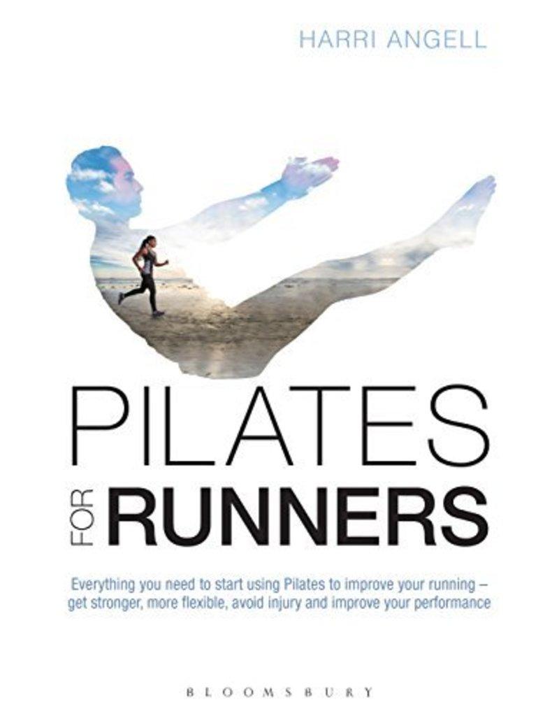 Macmillan Pilates for Runners
