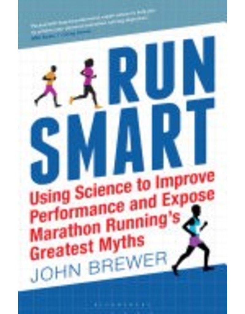 Macmillan Run Smart
