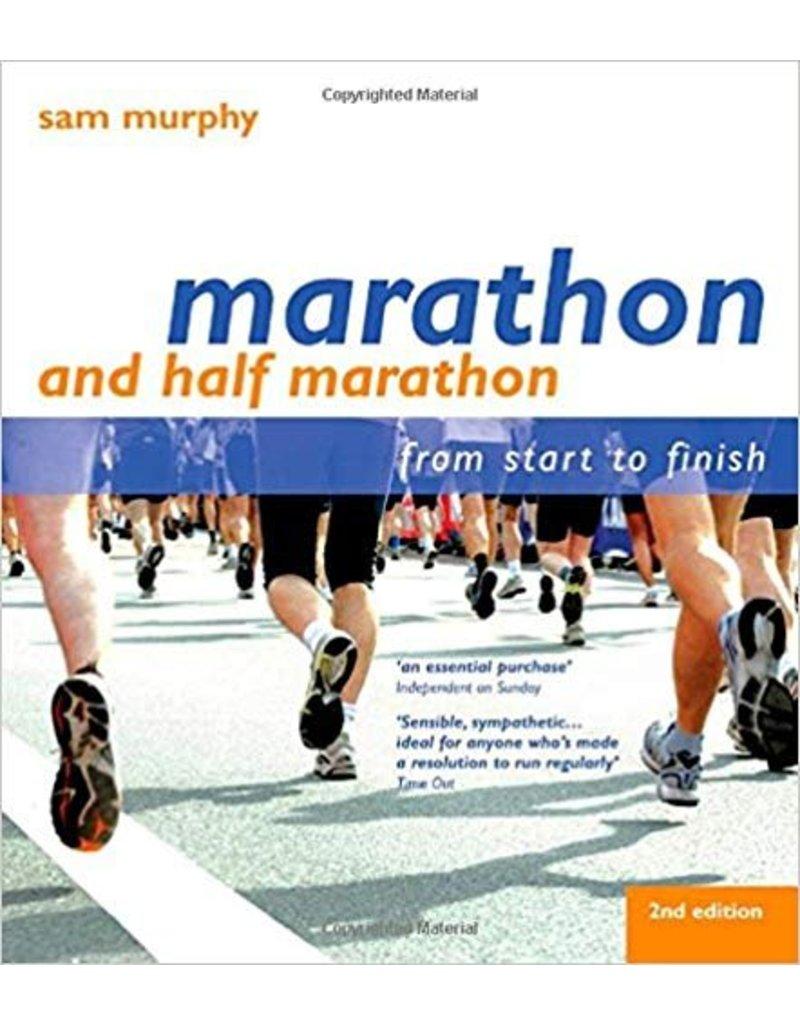 Macmillan Marathon and Half Marathon