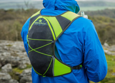 Backpacks and Hydration Packs