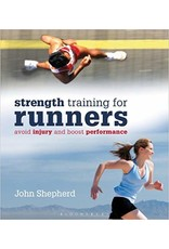 Macmillan Strength Training for Runners
