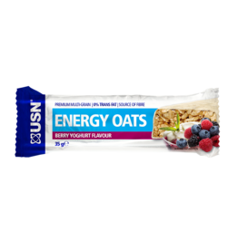 USN Energy Oats Bar 35g