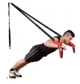 MAD Fitness Pro Suspension Trainer