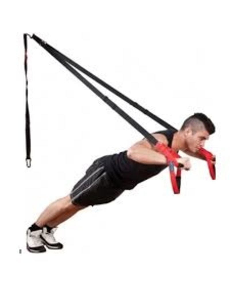 MAD Fitness Pro Suspension Trainer