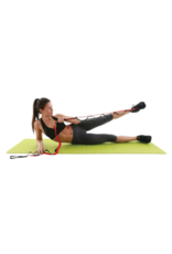 MAD Fitness Multi-Point Stretch Strap