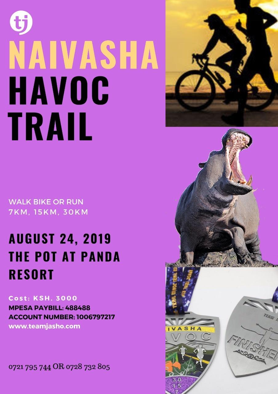 HAVOC 2019