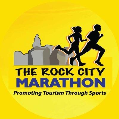 Rock City Marathon