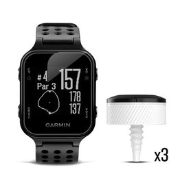 Garmin Approach S20 and CT10 Bundle