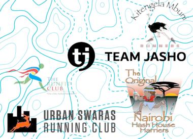 Running Club Directory