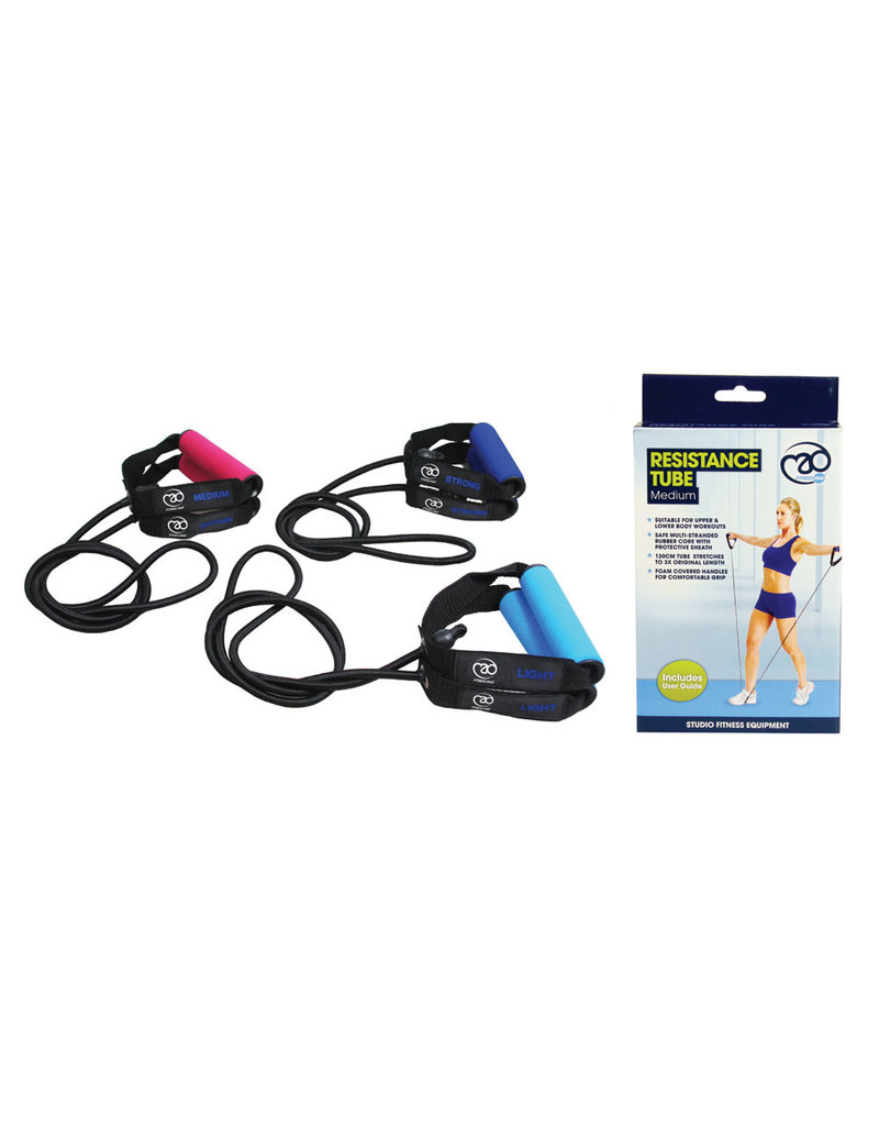 MAD Fitness Resistance Tube