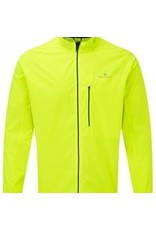 Ronhill Men's Everyday Jacket Fluo Yellow XXL