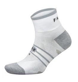 Falke Anklet Silver Run Sock