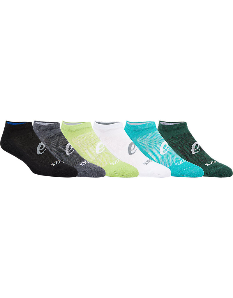 Asics Invisible Sock (6 Pack)
