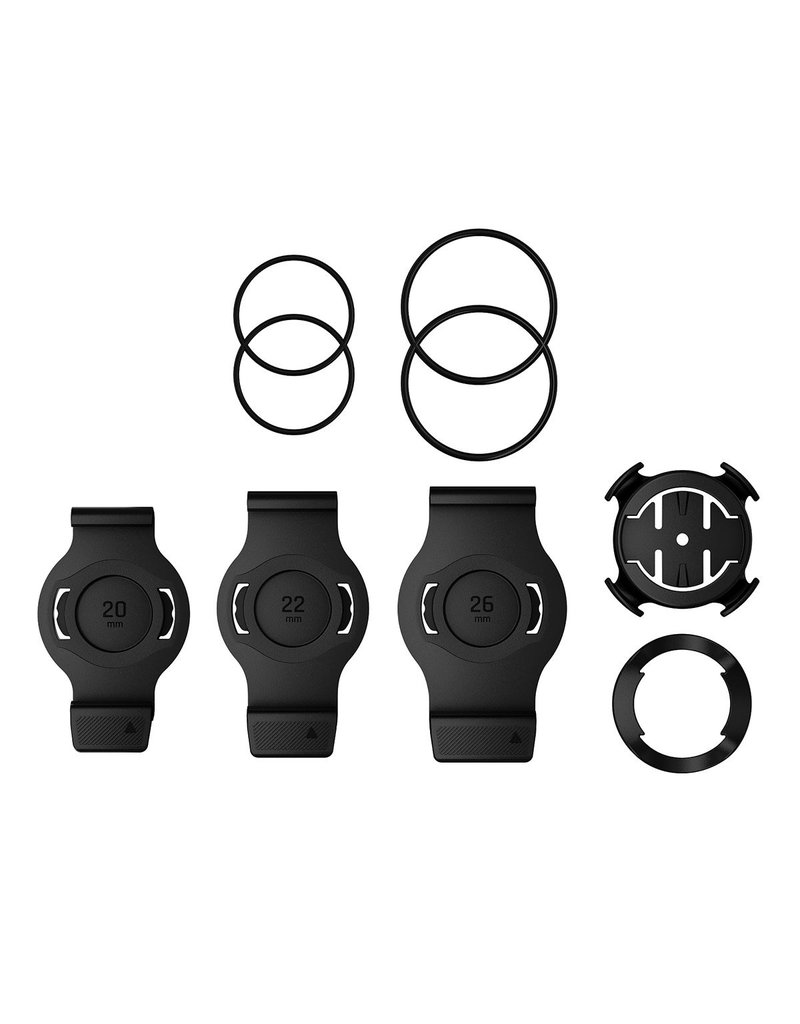 Garmin Fenix 6 Series Bike Mounts