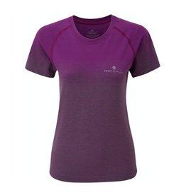 Ronhill Women's Infinity Marathon S/S Tee