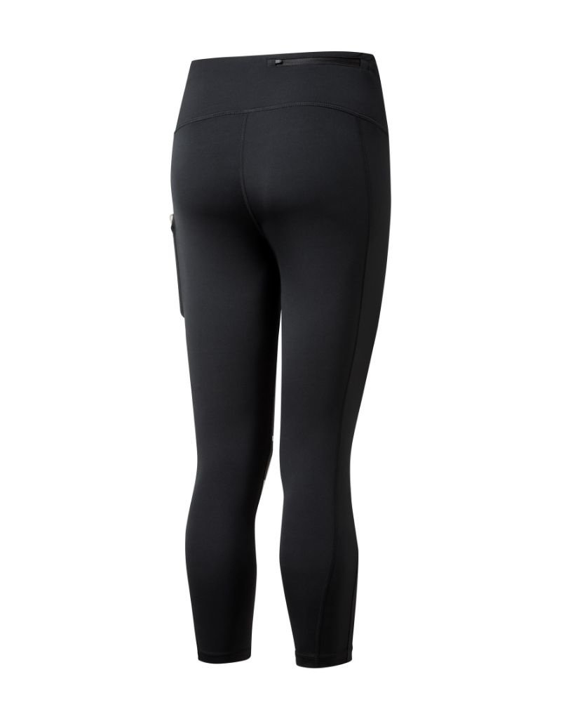 Ronhill Women's Life Poise Crop Tight