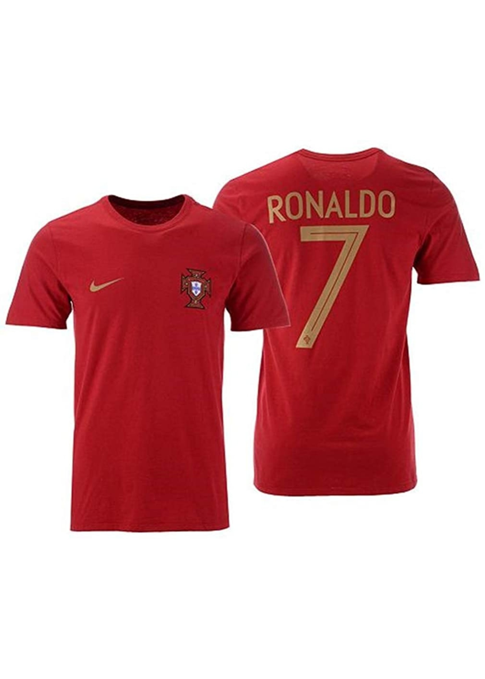 Nike RONALDO PORTUGAL T-SHIRT
