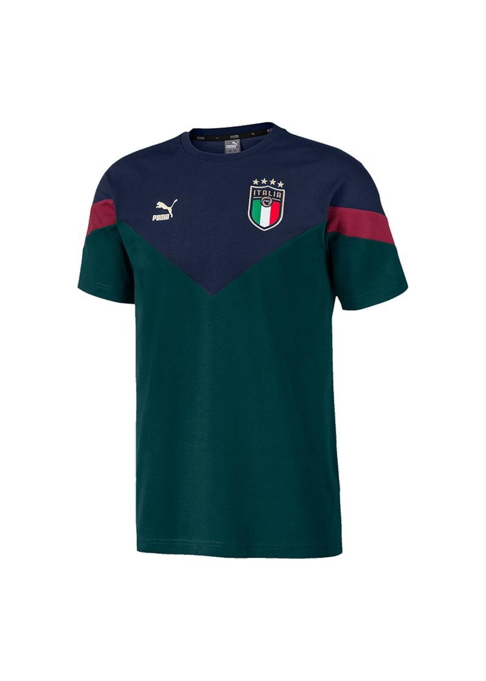 Puma ITALY ICONIC TEE