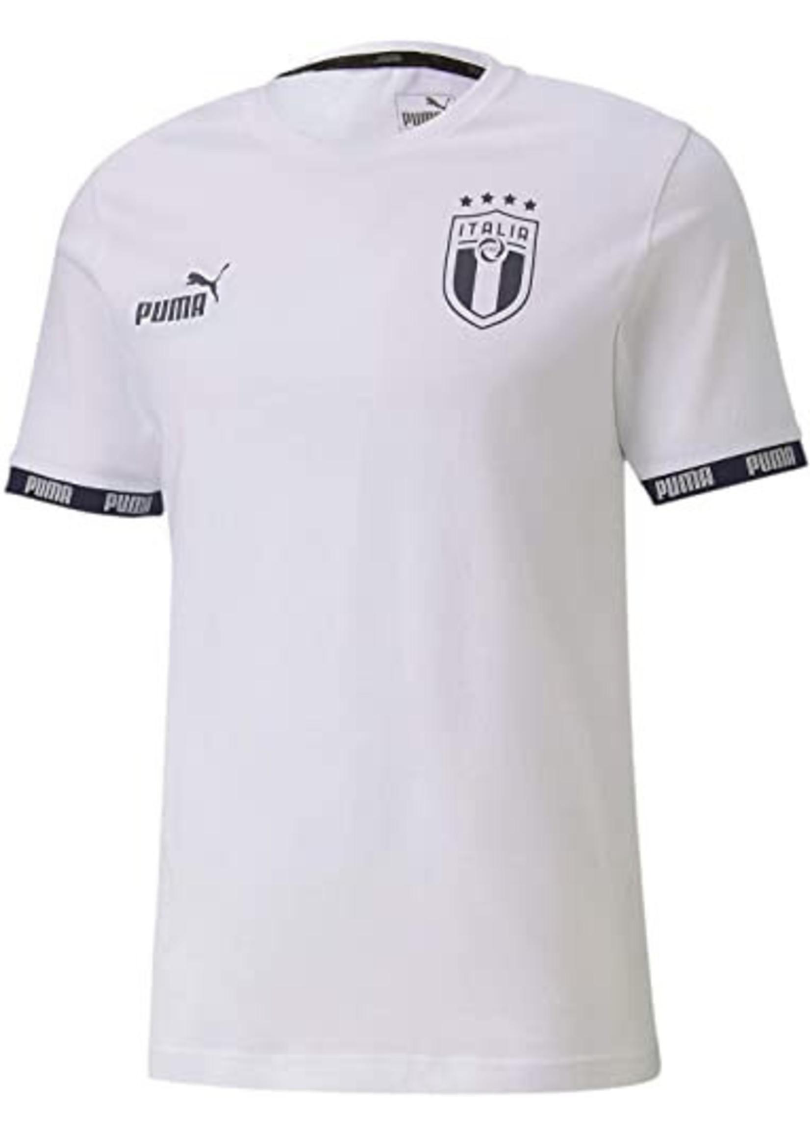 Puma FIGC FTBL Culture Tee
