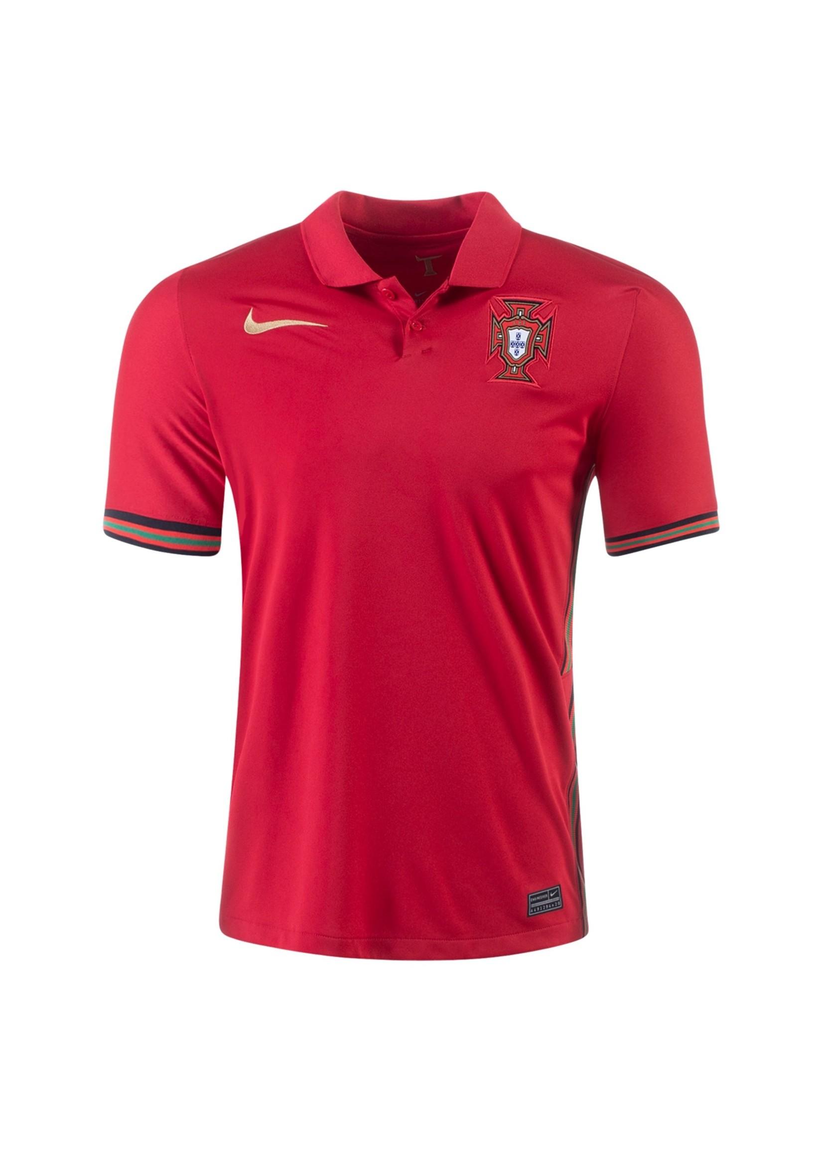 Nike PORTUGAL EURO 2020 HOME YOUTH