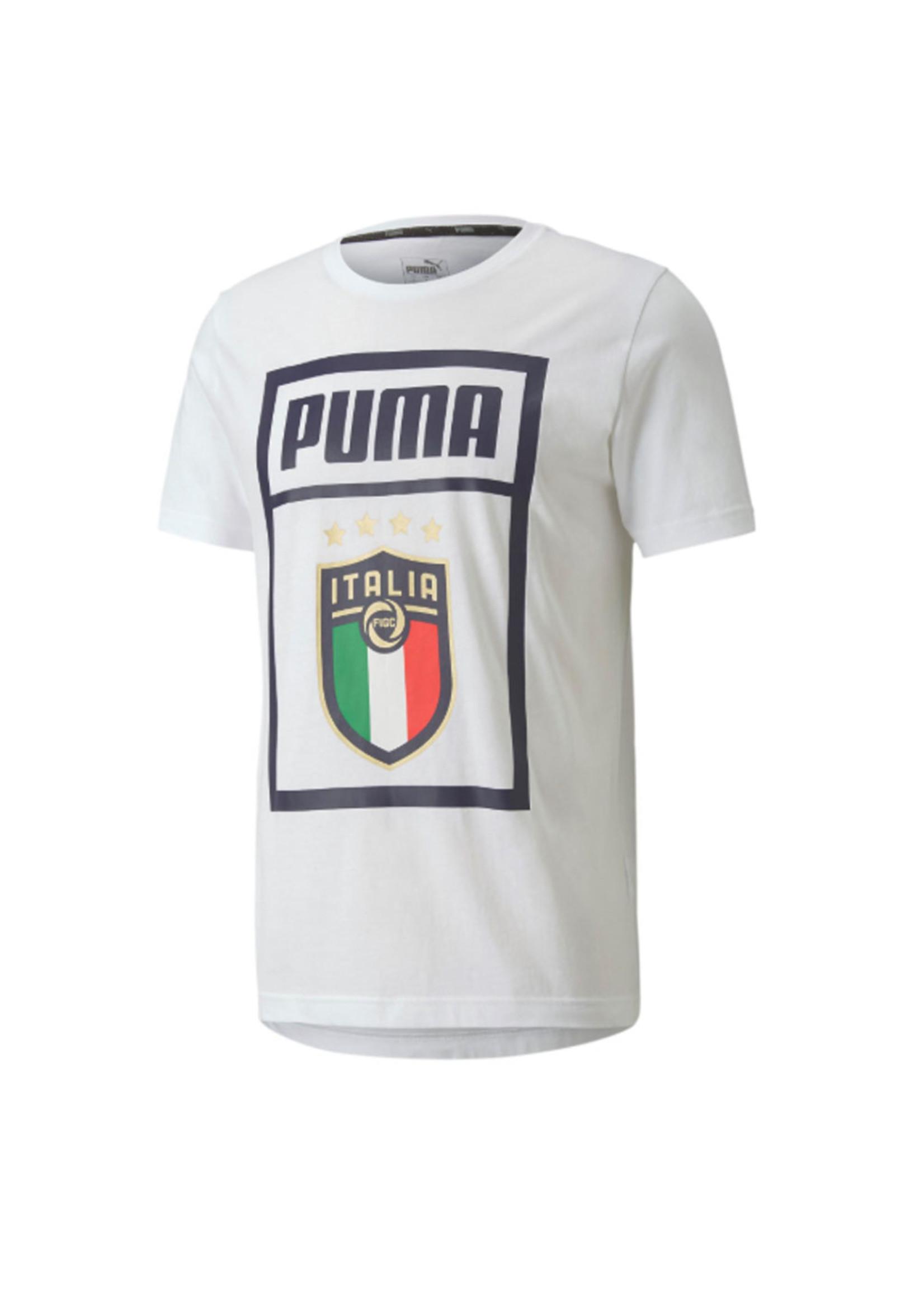 FIGC PUMA DNA TEE