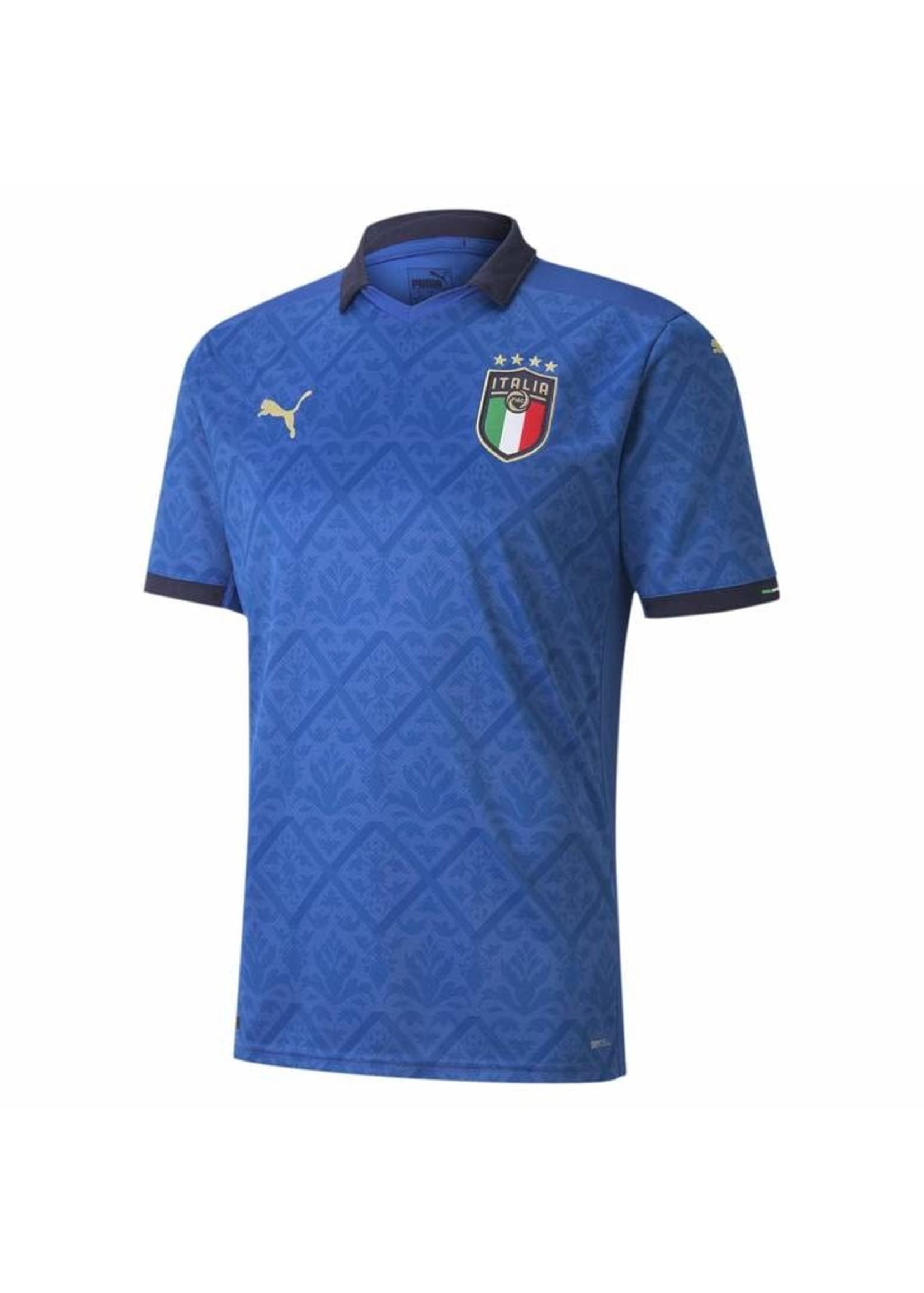 Puma ITALY HOME 2020 JERSEY