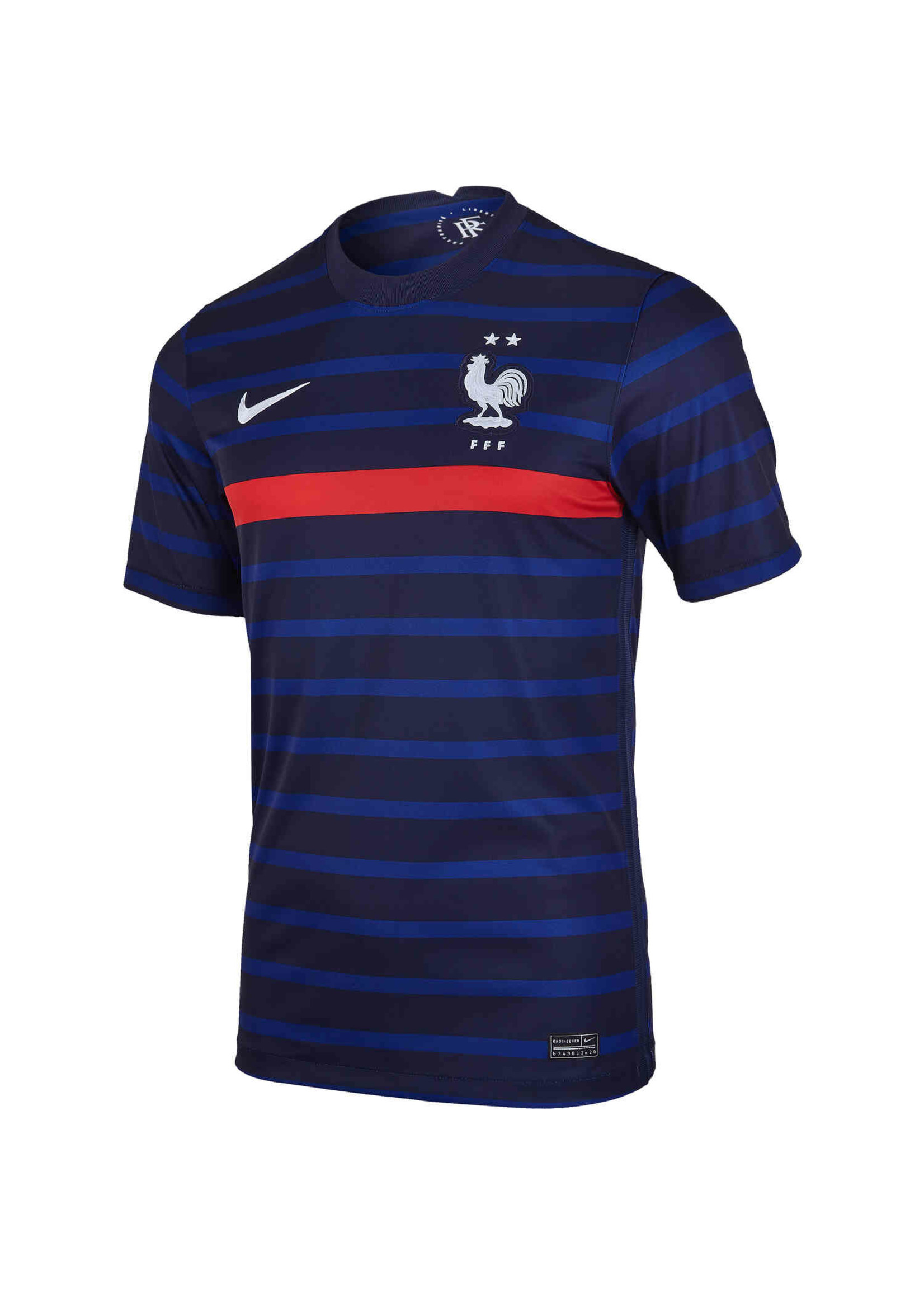 Nike FRANCE HOME JERSEY