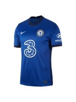 Nike CHELSEA HOME JERSEY 2020/21 - YOUTH