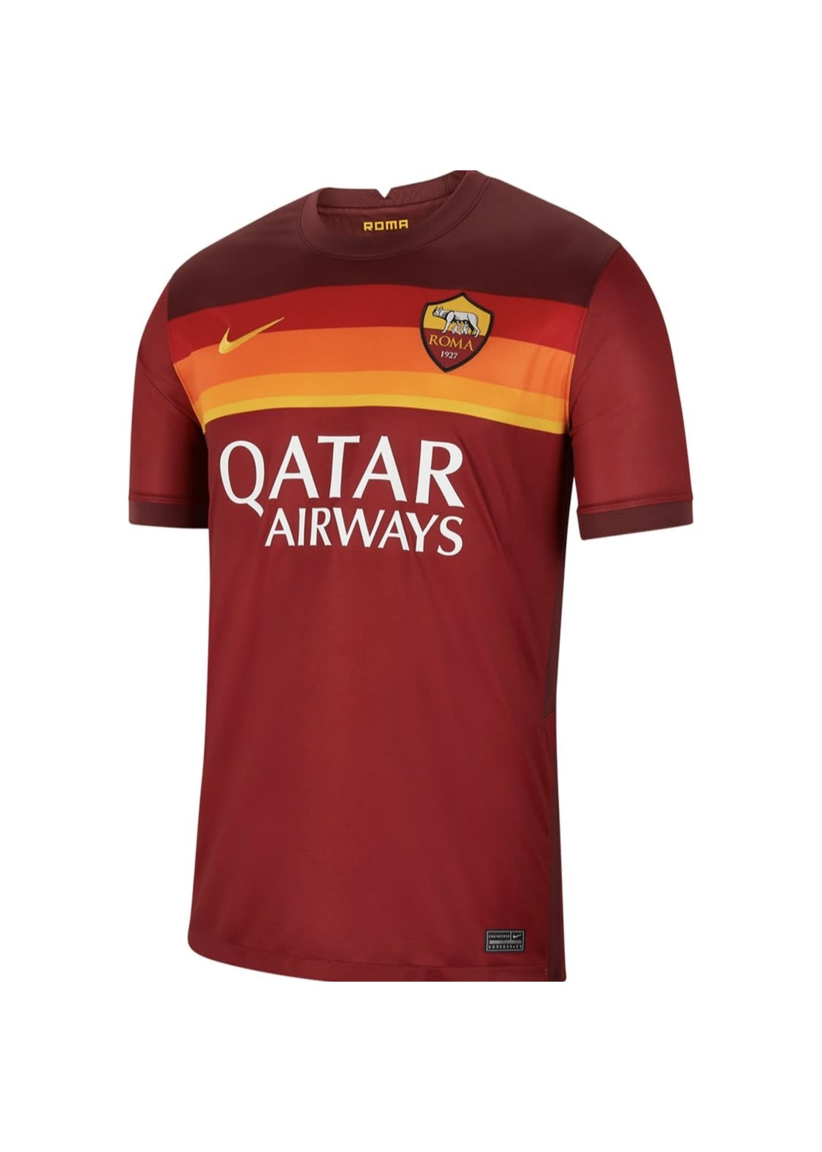 Nike AS ROMA HOME JERSEY 2020/21