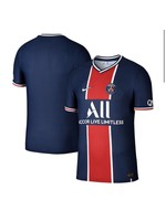 Nike PSG HOME JERSEY  2020/21 - YOUTH