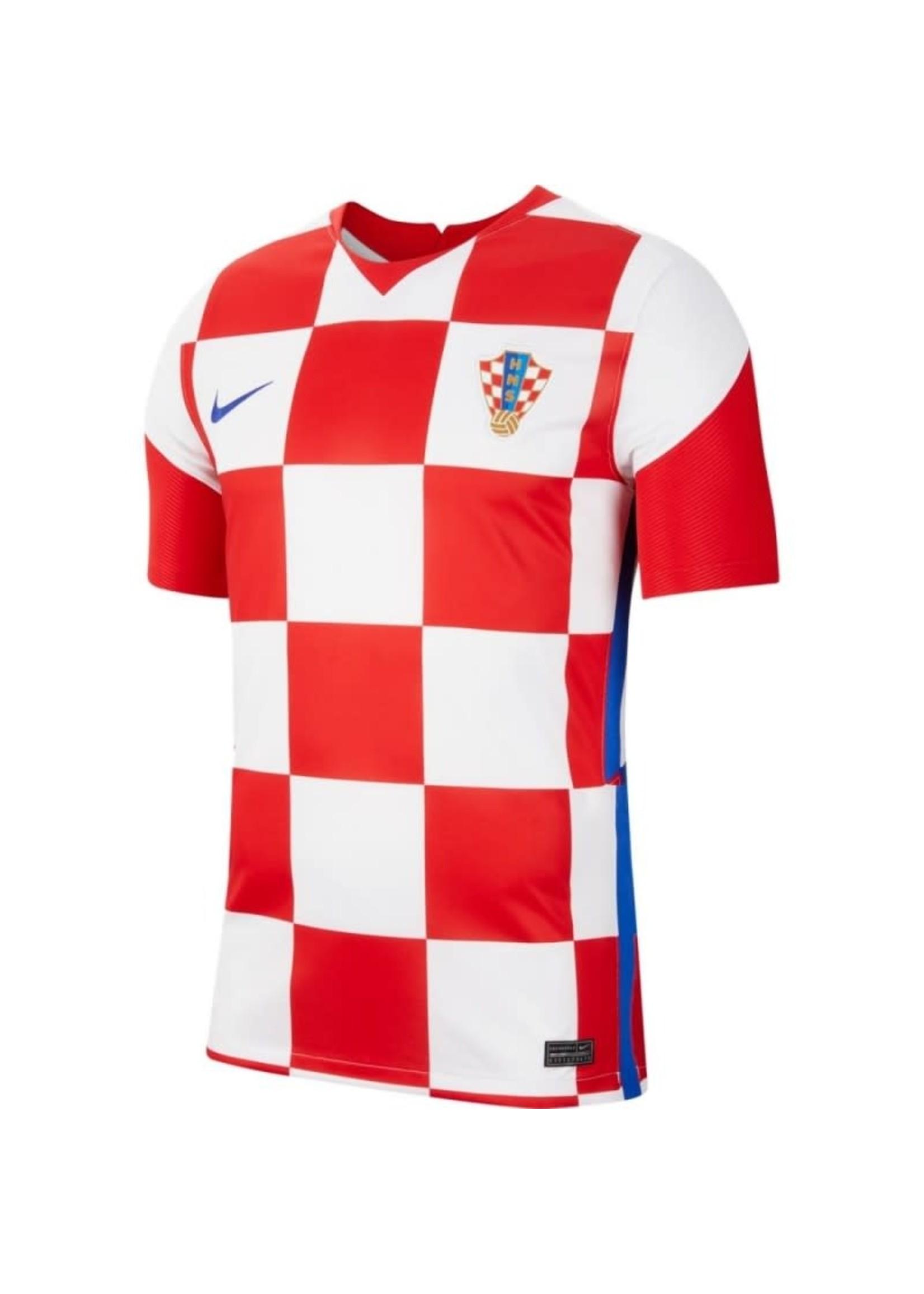 Nike CROATIA EURO 2020 HOME  JERSEY