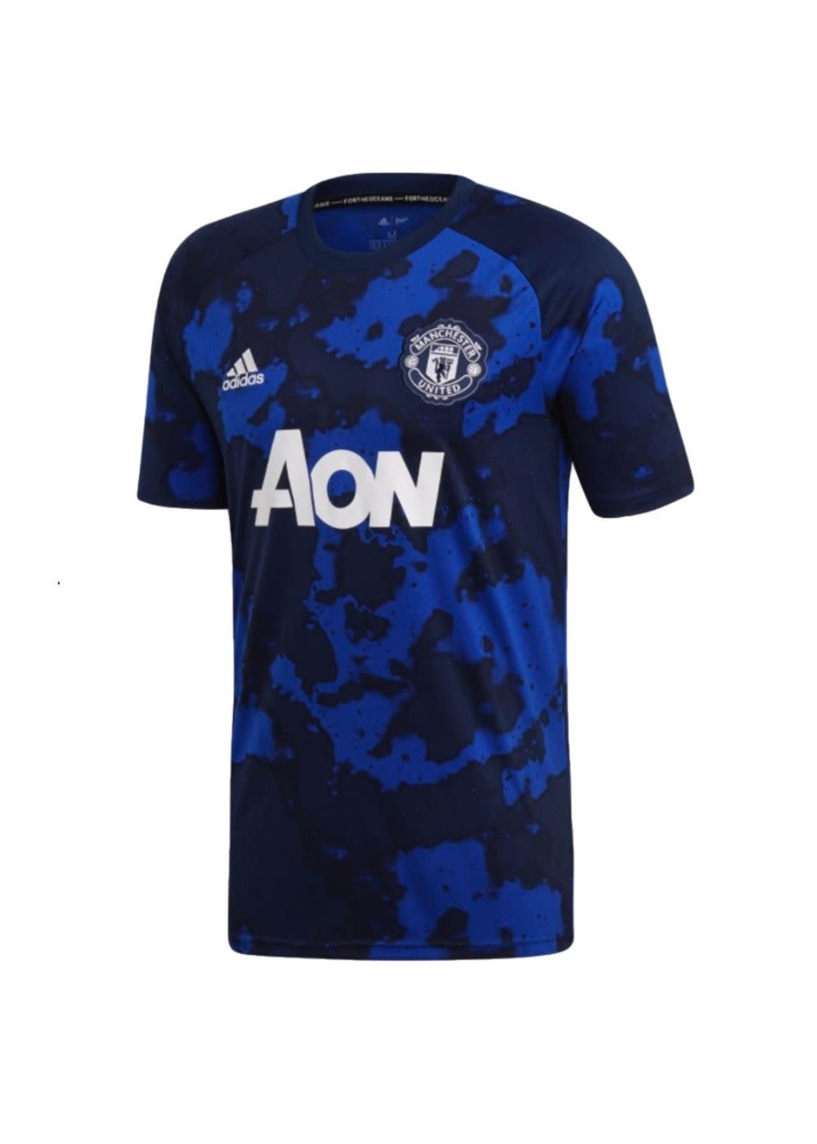 Adidas 2019/20 MUFC H PRESHI