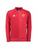 Adidas MUFC ANTHEM JACKET YOUTH