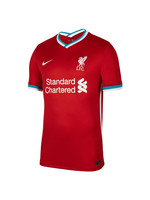 Nike LIVERPOOL HOME JERSEY 2020/21 - YOUTH