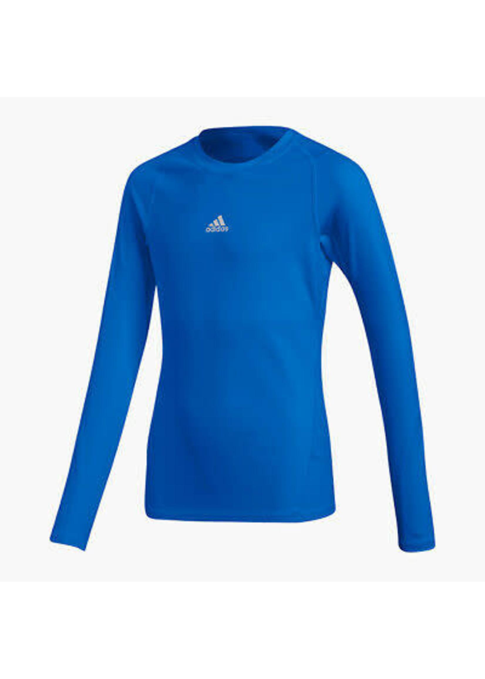 Adidas ADIDAS COMPRESSION SHIRT ASK SPRT LST M