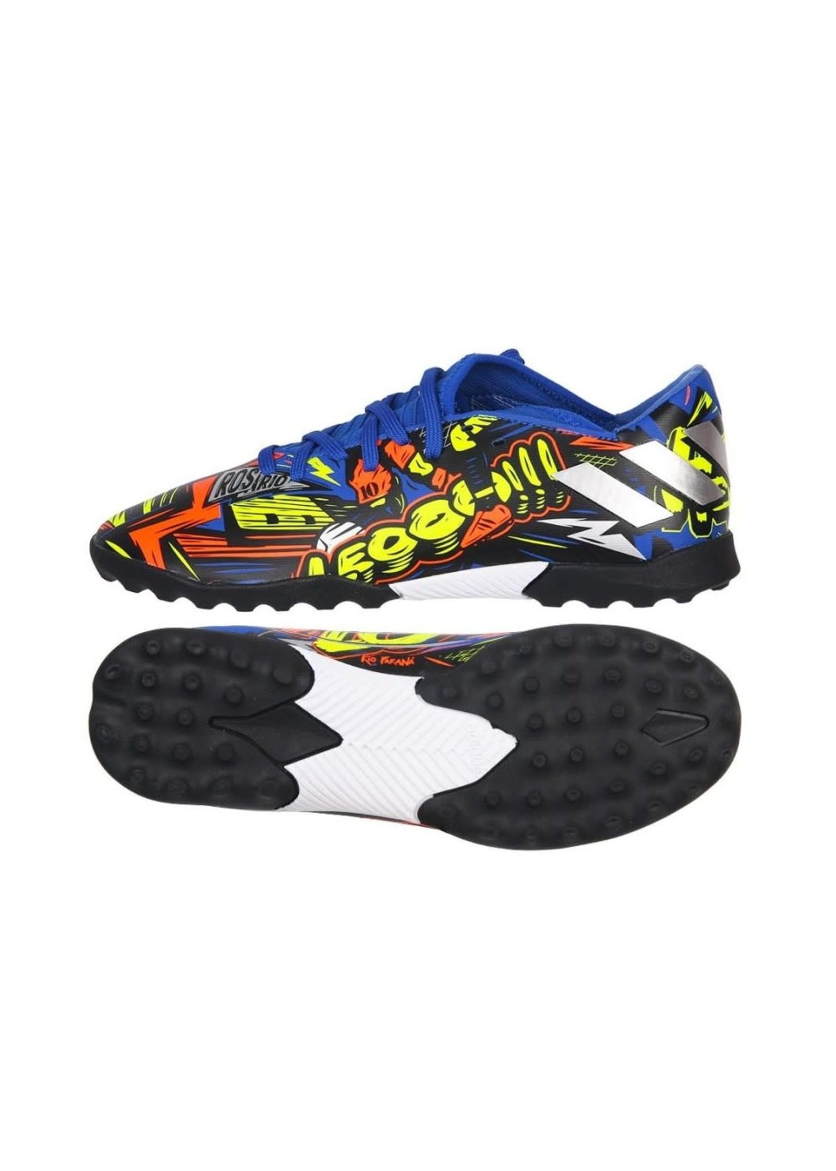 Adidas NEMEZIZ MESSI 19.3 TF J
