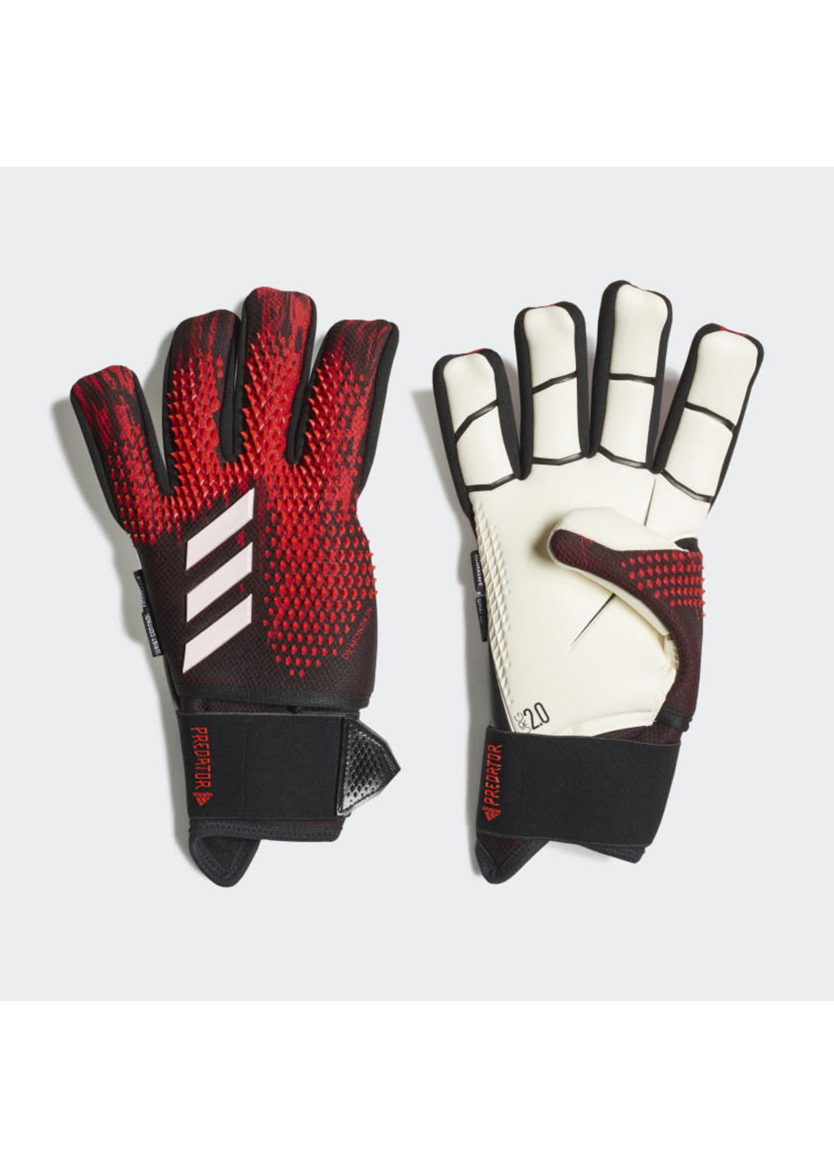 Adidas PRED GL PRO ULT