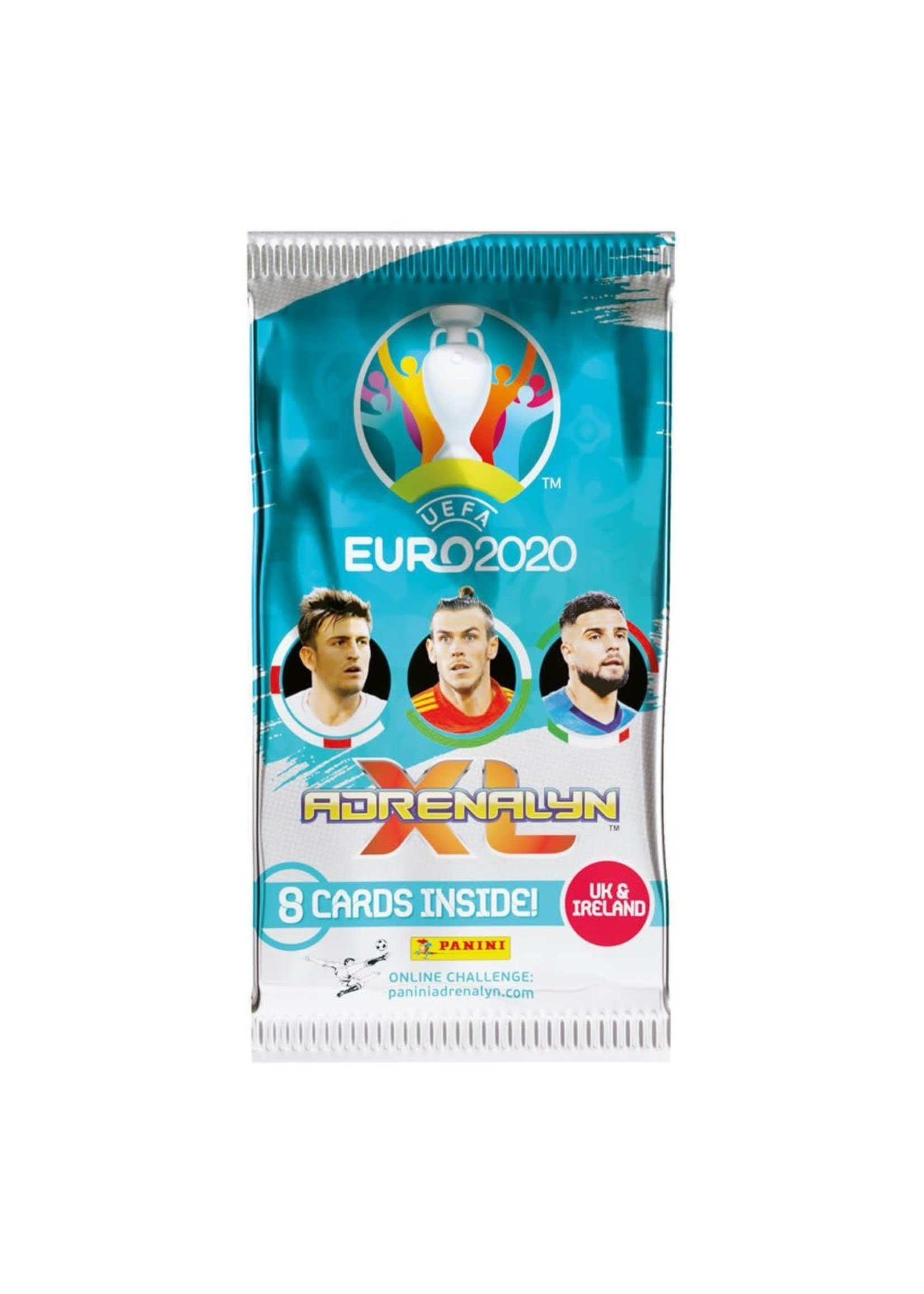 EURO CUP 2020 TRADING CARDS