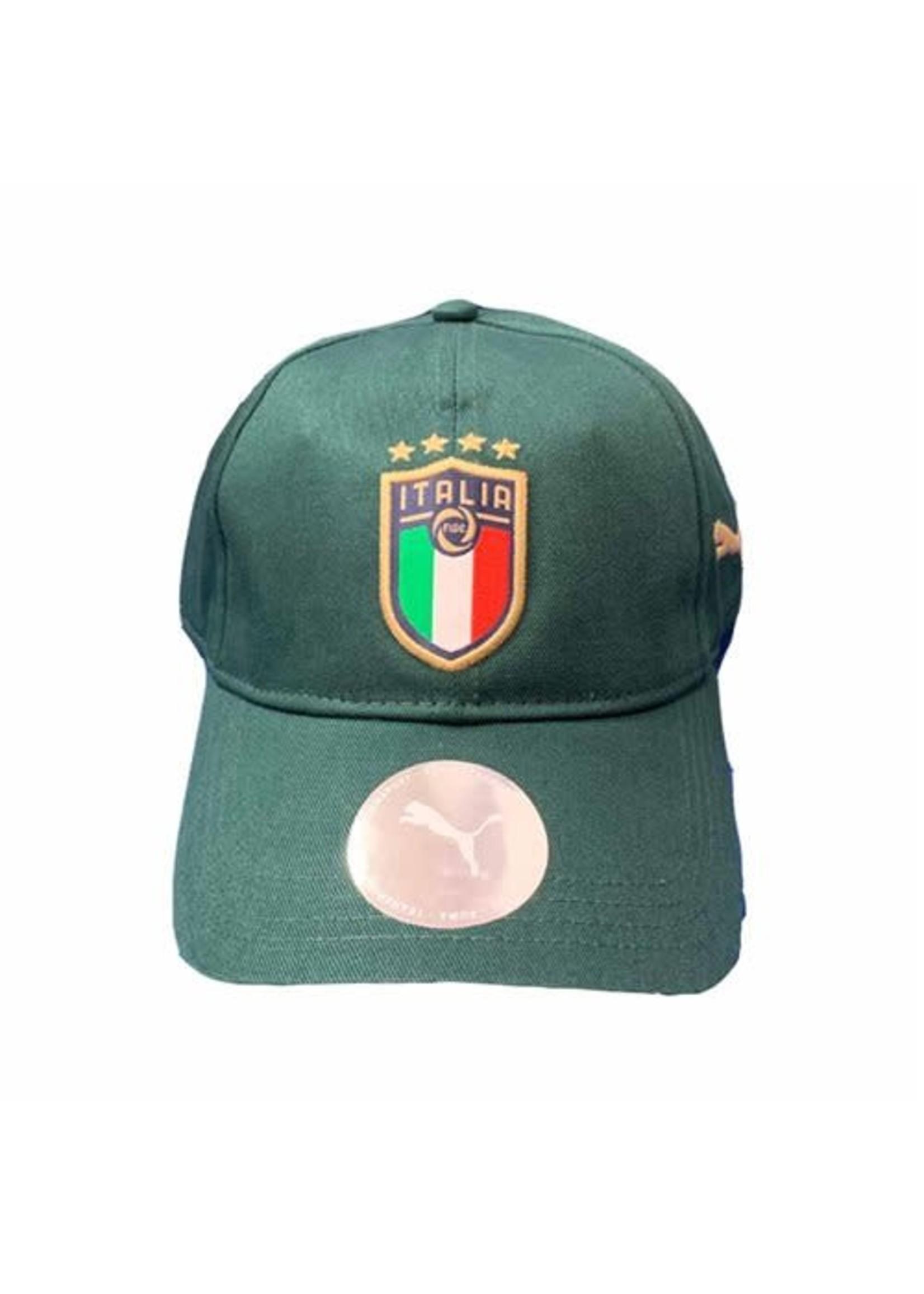 Puma FIGC (ITALY) TEAM CAP