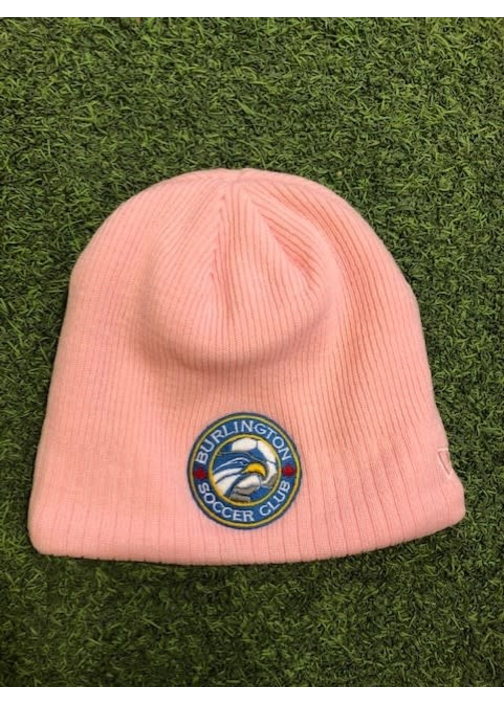 NEW ERA BURLINGTON TOQUE