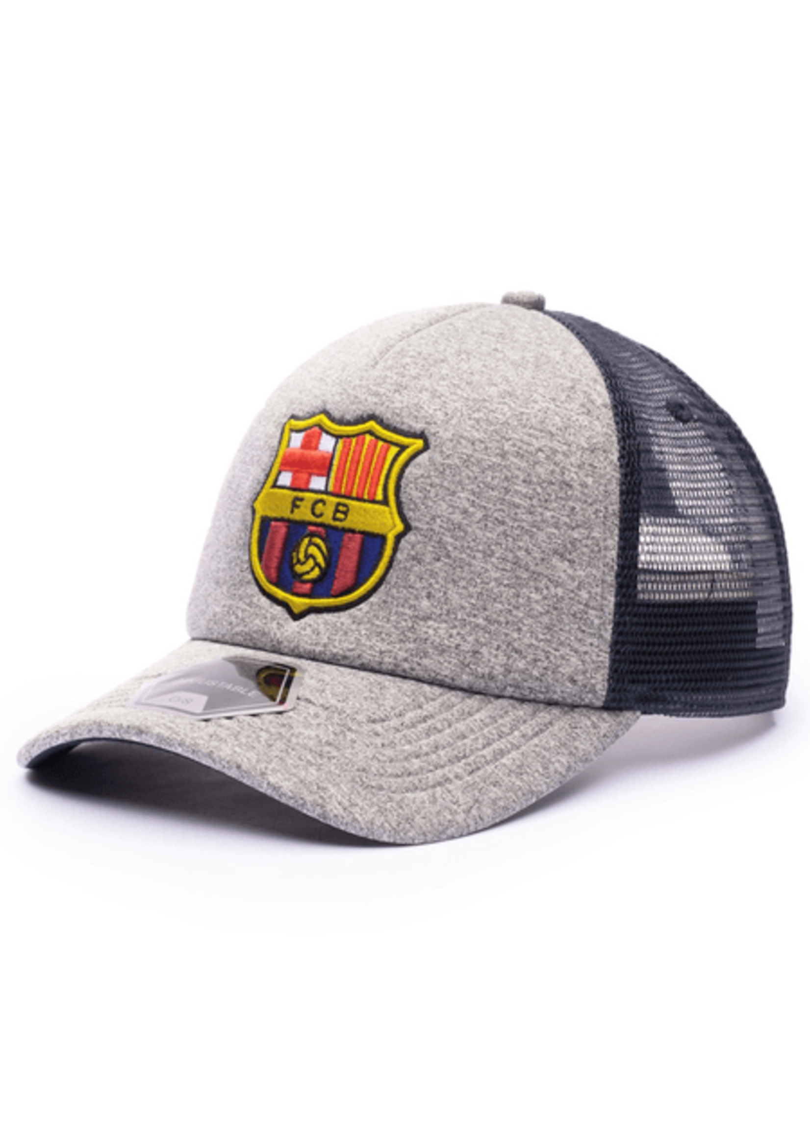 FC BARCELONA TRUCKER HAT