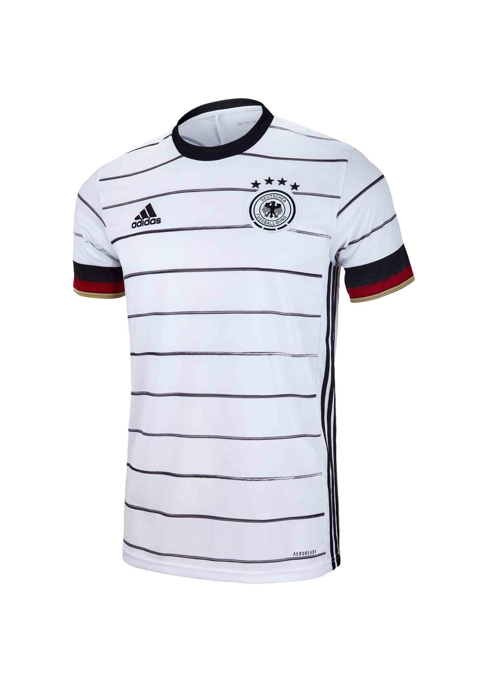 Adidas GERMANY HOME JSY - YOUTH