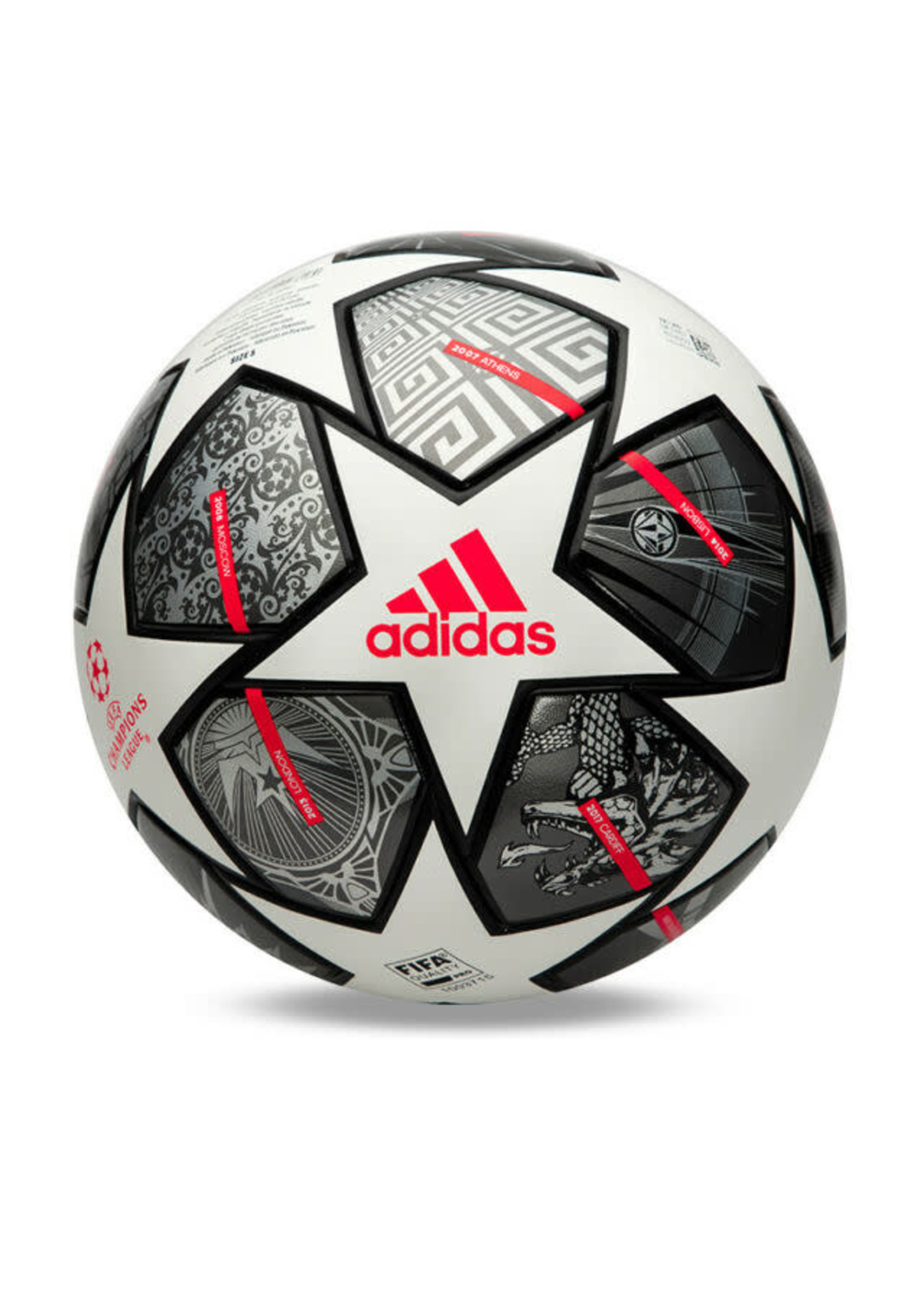 Adidas 2020/21 CHAMPIONS LEAGUE FINALE COMPETITION
