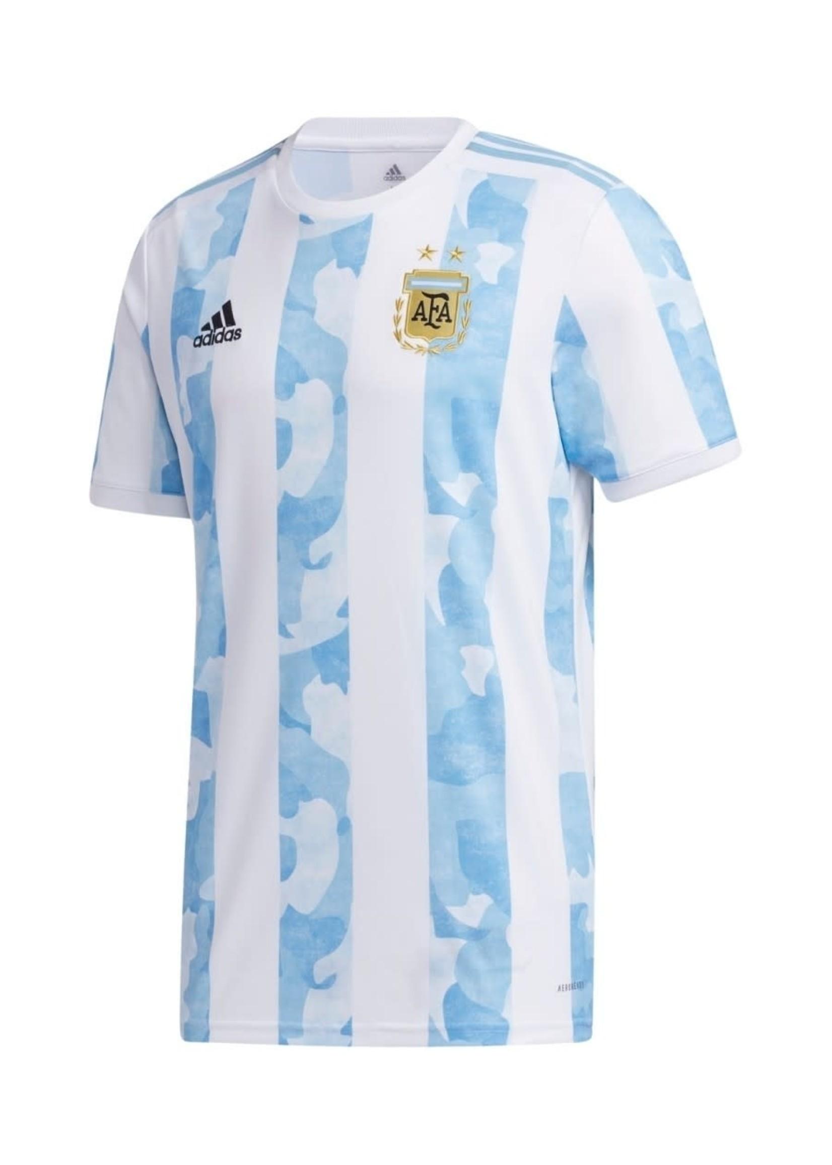 Adidas ARGENTINA HOME JERSEY 20/21