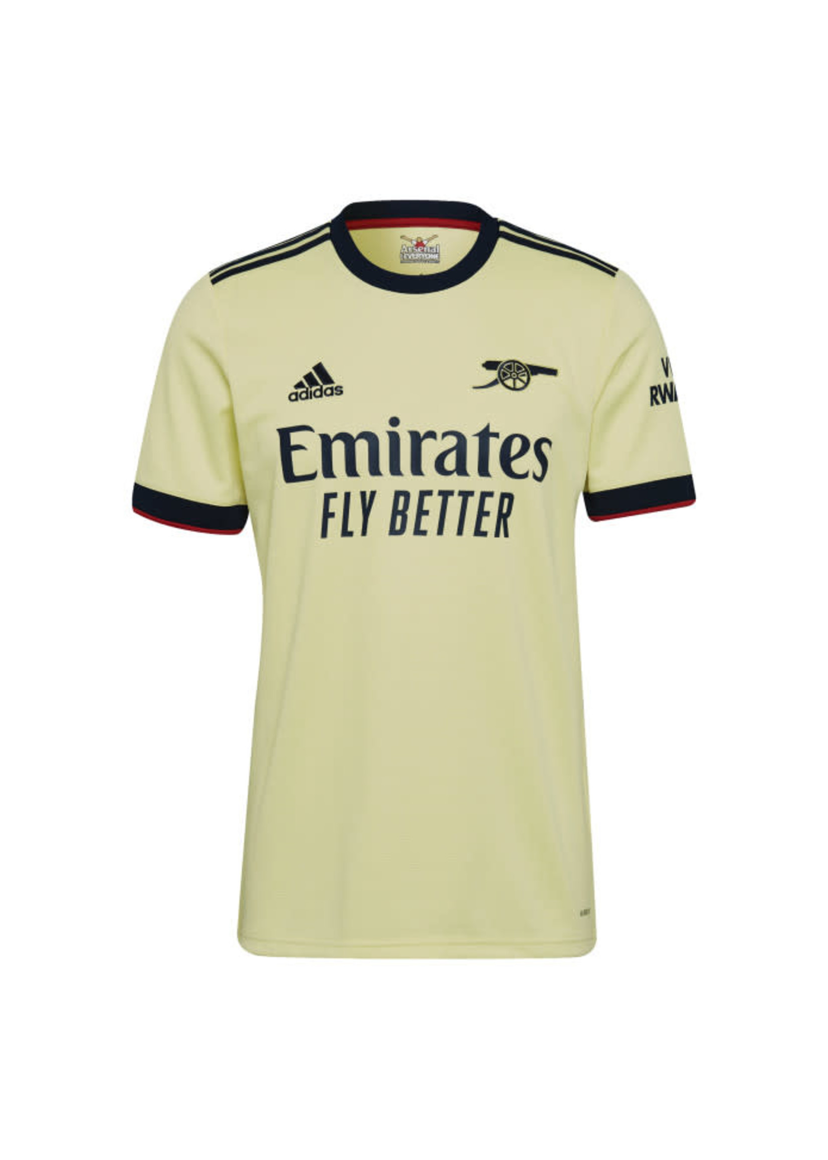 Adidas ARSENAL AWAY JERSEY 2021/22