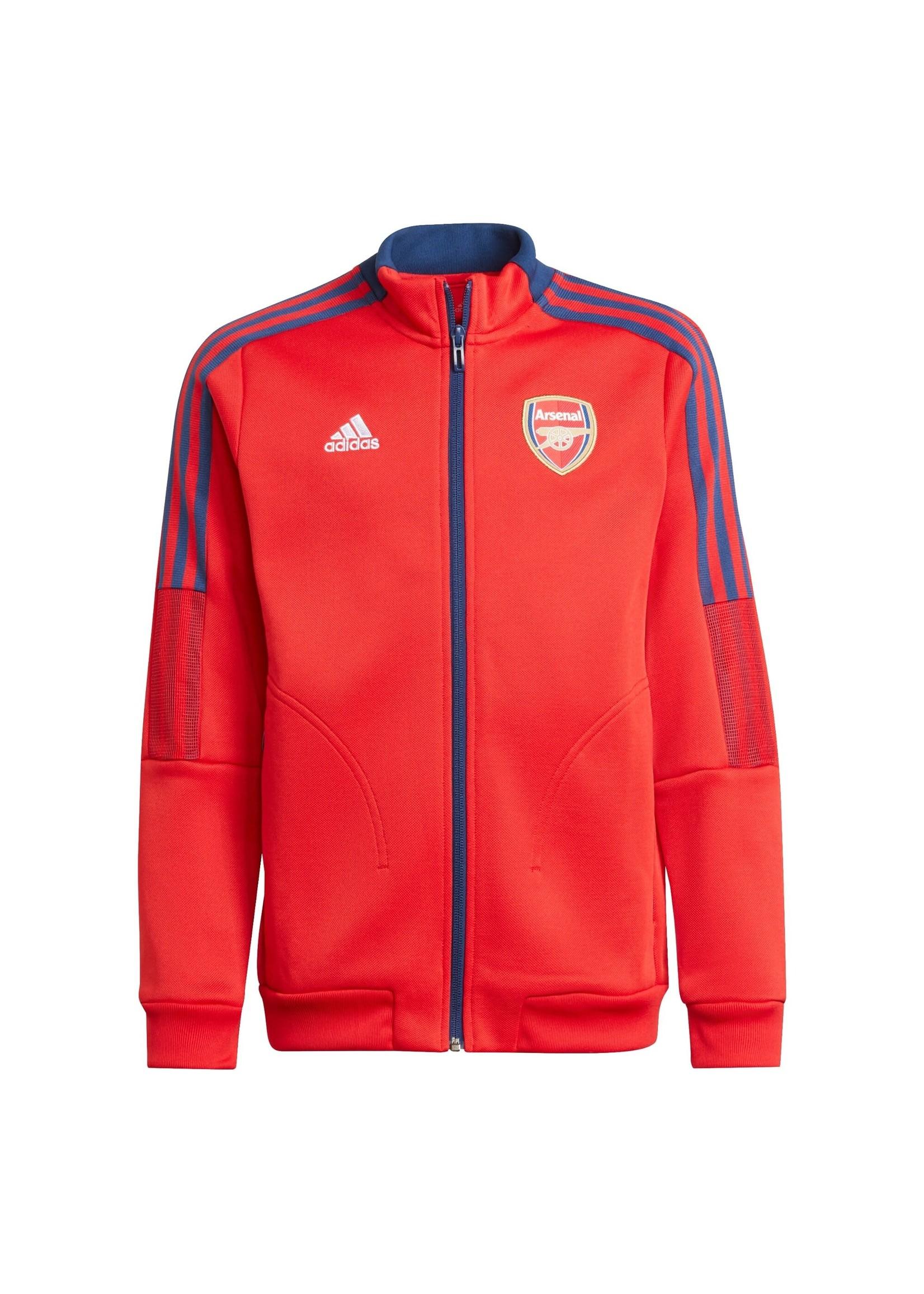 Adidas ARSENAL ANTHEM JACKET 2021/22