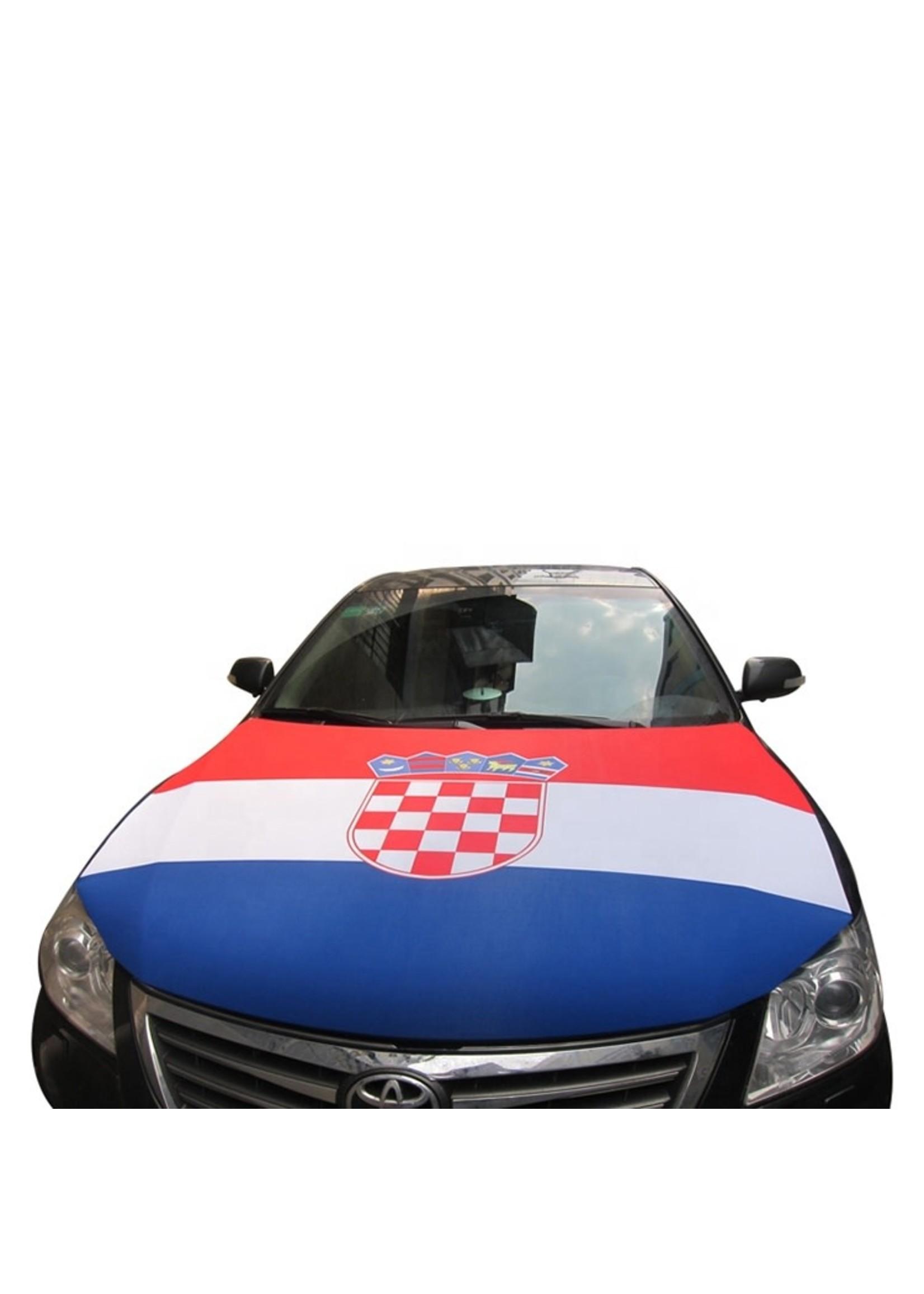 EURO 2020 CAR HOOD COVERS