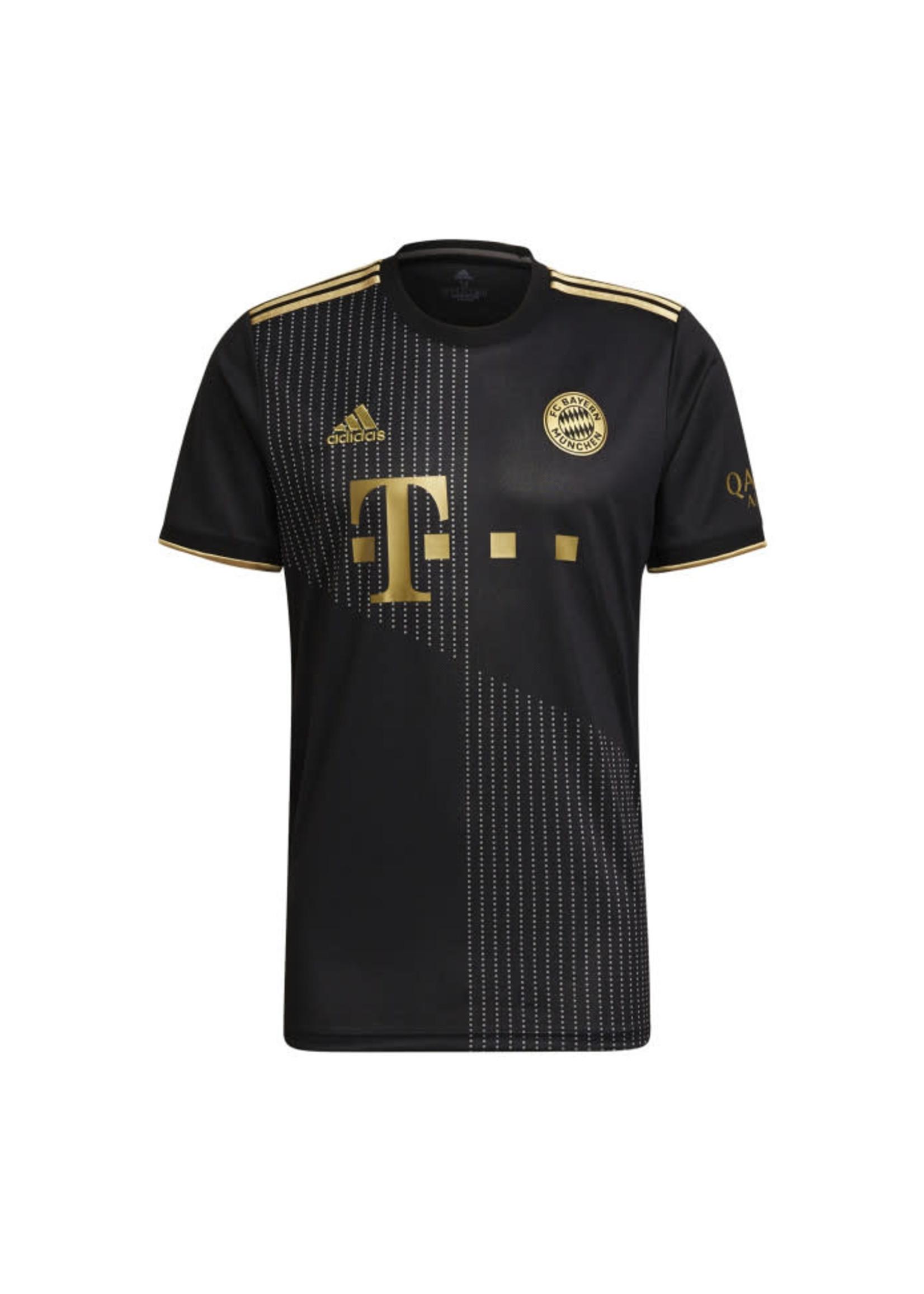Adidas FC BAYERN MUNICH AWAYJERSEY 2021/22