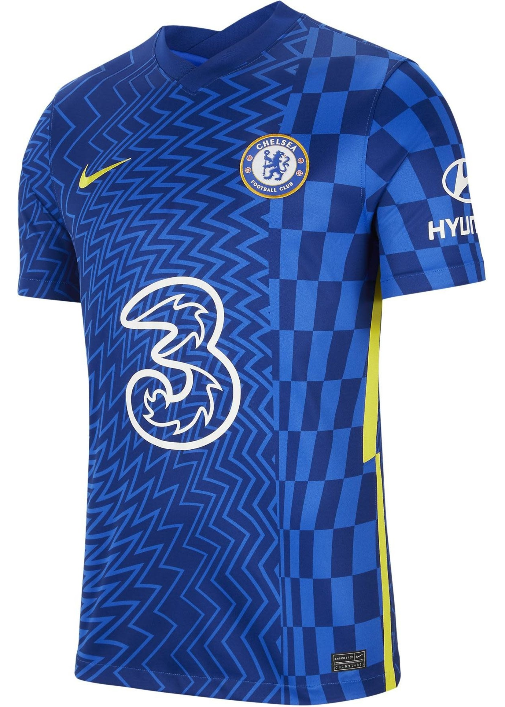 Nike CHELSEA 2021/2022 HOME JERSEY